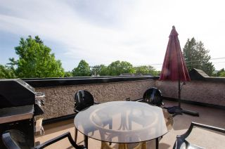 """Photo 13: 2312 VINE Street in Vancouver: Kitsilano Townhouse for sale in """"7TH & VINE"""" (Vancouver West)  : MLS®# R2377630"""
