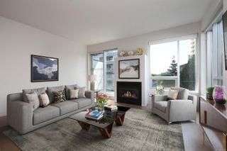Photo 3: 302 932 Johnson St in Victoria: Vi Downtown Condo for sale : MLS®# 855828