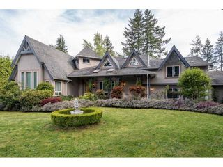 Main Photo: 25030 58 Avenue in Langley: Salmon River House for sale : MLS®# R2580044