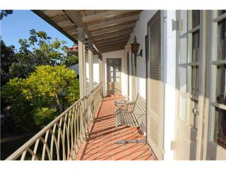 Photo 20: HILLCREST House for sale : 6 bedrooms : 1212 Upas St in San Diego
