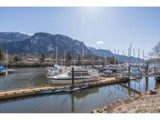 """Photo 26: 210 1466 PEMBERTON Avenue in Squamish: Downtown SQ Condo for sale in """"MARINA ESTATES"""" : MLS®# R2590030"""