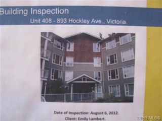 Photo 18: 408 893 Hockley Ave in VICTORIA: La Langford Proper Condo for sale (Langford)  : MLS®# 695240