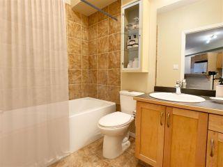 Photo 15: 223 10407 122 Street in Edmonton: Zone 07 Condo for sale : MLS®# E4244477