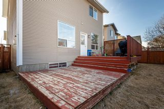 Photo 34: 27 Cougarstone Circle SW in Calgary: Cougar Ridge Detached for sale : MLS®# A1088974