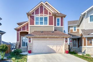 Main Photo: 18 Sherwood Plaza NW in Calgary: Sherwood Detached for sale : MLS®# A1088374