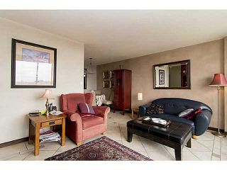 """Photo 6: 2102 1075 COMOX Street in Vancouver: West End VW Condo for sale in """"THE HERITAGE"""" (Vancouver West)  : MLS®# V1072569"""