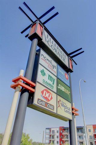 Photo 26: 11517 ELLERSLIE RD SW SW in Edmonton: Zone 55 Condo for sale : MLS®# E4094903