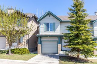 Photo 35: 85 Hidden Creek Rise NW in Calgary: Hidden Valley Row/Townhouse for sale : MLS®# A1104213