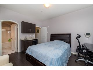 """Photo 26: 202 33485 SOUTH FRASER Way in Abbotsford: Central Abbotsford Condo for sale in """"Citadel"""" : MLS®# R2474931"""