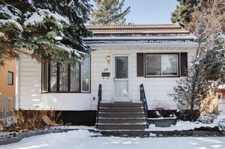 Photo 1: 119 35 Street NW in Calgary: Parkdale Detached for sale : MLS®# A1085118