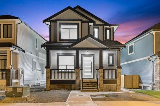 """Photo 1: 4434 STEPHEN LEACOCK Drive in Abbotsford: Abbotsford East House for sale in """"Auguston"""" : MLS®# R2619561"""