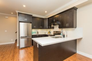 """Photo 5: 1 9131 WILLIAMS Road in Richmond: Saunders Townhouse for sale in """"WHITESIDE GARDENS"""" : MLS®# R2534711"""