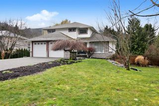 """Main Photo: 49014 RIVERBEND Drive in Chilliwack: Chilliwack River Valley House for sale in """"RIVERBEND ESTATES -ELECTORAL """"E"""""""" (Sardis)  : MLS®# R2557043"""