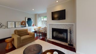 """Photo 36: 104 925 W 15TH Avenue in Vancouver: Fairview VW Condo for sale in """"The Emperor"""" (Vancouver West)  : MLS®# R2500079"""