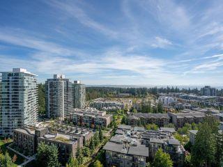 "Photo 9: 2003 5728 BERTON Avenue in Vancouver: University VW Condo for sale in ""ACADEMY"" (Vancouver West)  : MLS®# R2615483"