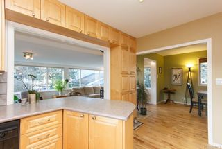 Photo 8: CENTRAL SAANICH HOME FOR SALE = BRENTWOOD BAY HOME For Sale SOLD With Ann Watley