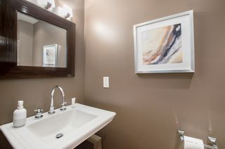 """Photo 10: 3681 BORHAM Crescent in Vancouver: Champlain Heights Townhouse for sale in """"THE UPLANDS"""" (Vancouver East)  : MLS®# R2353894"""