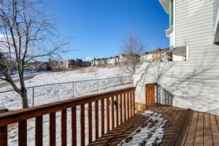 Photo 31: 91 Patina Rise SW in Calgary: Patterson Row/Townhouse for sale : MLS®# A1071867