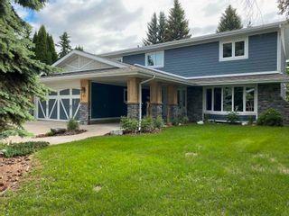 Photo 1: 6411 146 Street NW in Edmonton: Zone 14 House for sale : MLS®# E4254853