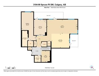 Photo 41: 3104 99 SPRUCE Place SW in Calgary: Spruce Cliff Apartment for sale : MLS®# A1074087