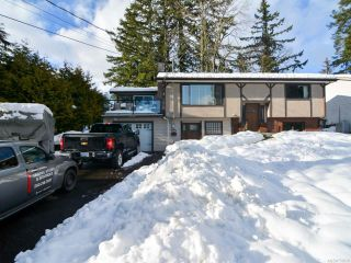 Photo 36: 2924 SUFFIELD ROAD in COURTENAY: CV Courtenay East House for sale (Comox Valley)  : MLS®# 750320