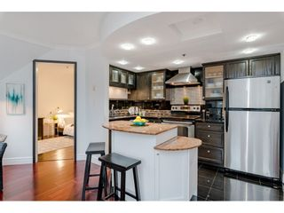 Photo 24: E3 1100 W 6TH AVENUE in Vancouver: Fairview VW Townhouse for sale (Vancouver West)  : MLS®# R2525678