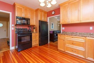 Photo 10: 2260 Central Ave in Oak Bay: OB South Oak Bay House for sale : MLS®# 844975
