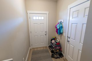 Photo 3: 87 JOYAL Way: St. Albert Attached Home for sale : MLS®# E4265955