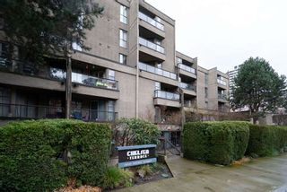 """Photo 19: 604 1040 PACIFIC Street in Vancouver: West End VW Condo for sale in """"Chelsea Terrace"""" (Vancouver West)  : MLS®# R2433739"""