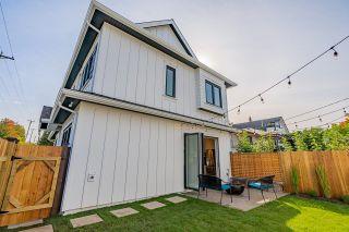 Photo 33: 977 KASLO Street in Vancouver: Renfrew VE 1/2 Duplex for sale (Vancouver East)  : MLS®# R2619440