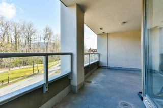 """Photo 24: 403 3070 GUILDFORD Way in Coquitlam: North Coquitlam Condo for sale in """"LAKESIDE TERRACE"""" : MLS®# R2565386"""
