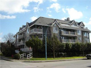 """Photo 1: 205 2388 WELCHER Avenue in Port Coquitlam: Central Pt Coquitlam Condo for sale in """"PARK GREEN"""" : MLS®# V1115569"""