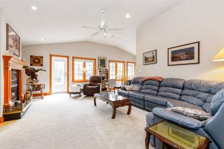 Photo 6: 5 725 ROCHESTER Avenue in Coquitlam: Coquitlam West House for sale : MLS®# R2472098