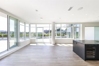 """Photo 1: 702 768 ARTHUR ERICKSON Place in West Vancouver: Park Royal Condo for sale in """"EVELYN - Forest's Edge PENTHOUSE"""" : MLS®# R2549644"""