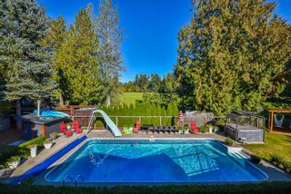 Photo 15: 34635 KENT Avenue in Abbotsford: Abbotsford East House for sale : MLS®# R2311285