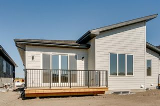 Photo 32: 20 Cranbrook Mews SE in Calgary: Cranston Semi Detached for sale : MLS®# A1020402