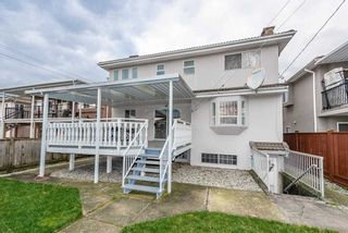 Photo 17: 6796 FLEMING Street in Vancouver: Knight House for sale (Vancouver East)  : MLS®# R2334982