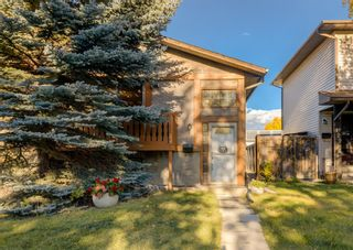 Main Photo: 127 Bearberry Crescent NW in Calgary: Beddington Heights Semi Detached for sale : MLS®# A1147926