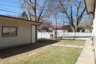 Photo 32: 8412-8414 100 Street in Edmonton: Zone 15 House Fourplex for sale : MLS®# E4240732