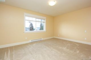 Photo 13: 17 1880 Laval Ave in VICTORIA: SE Gordon Head Row/Townhouse for sale (Saanich East)  : MLS®# 826384