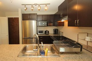 """Photo 5: 307 3110 DAYANEE SPRINGS Boulevard in Coquitlam: Westwood Plateau Condo for sale in """"LEDGEVIEW"""" : MLS®# R2229127"""
