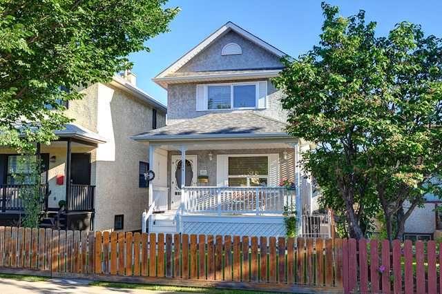 Main Photo: 634 10 Avenue NE in CALGARY: Renfrew_Regal Terrace Residential Detached Single Family for sale (Calgary)  : MLS®# C3582320