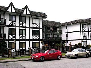 """Photo 1: 210 145 W 18TH Street in North Vancouver: Central Lonsdale Condo for sale in """"TUDOR COURT APARTMENTS"""" : MLS®# V840782"""