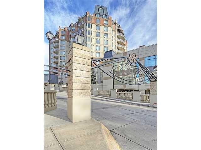 Main Photo: 508 1718 14 Avenue NW in Calgary: Briar Hill Condo for sale : MLS®# C3646052