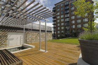 """Photo 24: 104 1088 RICHARDS Street in Vancouver: Yaletown Condo for sale in """"Richards Living"""" (Vancouver West)  : MLS®# R2602690"""