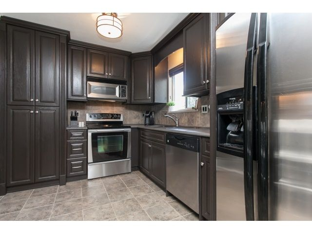 Photo 8: Photos: 33546 KINSALE Place in Abbotsford: Poplar House for sale : MLS®# R2064864