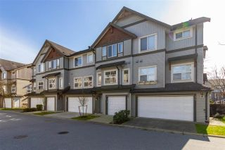 """Main Photo: 35 1055 RIVERWOOD Gate in Port Coquitlam: Riverwood Townhouse for sale in """"MOUNTAIN VIEW ESTATES"""" : MLS®# R2544101"""