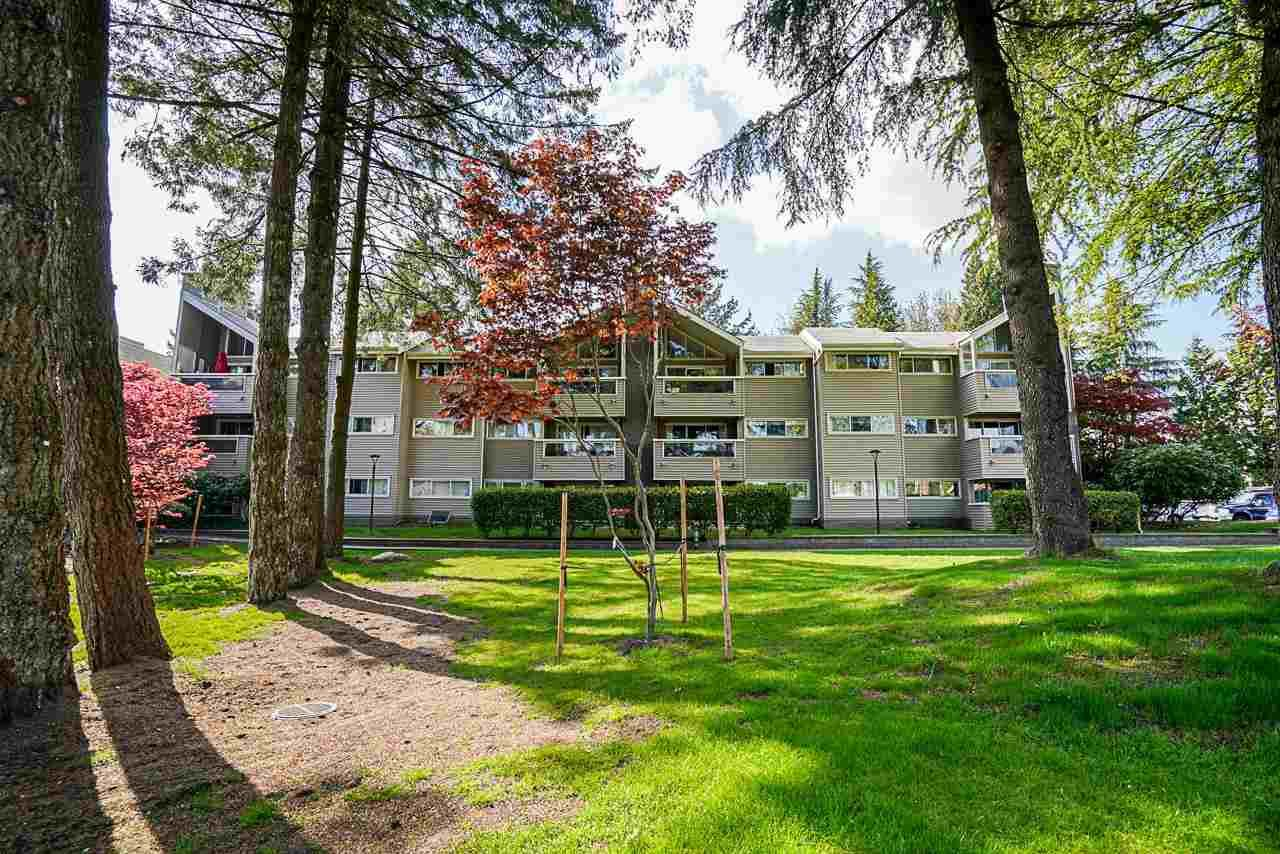 "Main Photo: 314 932 ROBINSON Street in Coquitlam: Coquitlam West Condo for sale in ""The Shaughnessy"" : MLS®# R2575721"