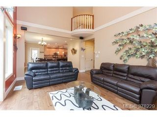 Photo 6: 624 Granrose Terr in VICTORIA: Co Latoria House for sale (Colwood)  : MLS®# 759470