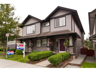 Photo 1: 23694 KANAKA Way in Maple Ridge: Cottonwood MR House for sale : MLS®# V901228